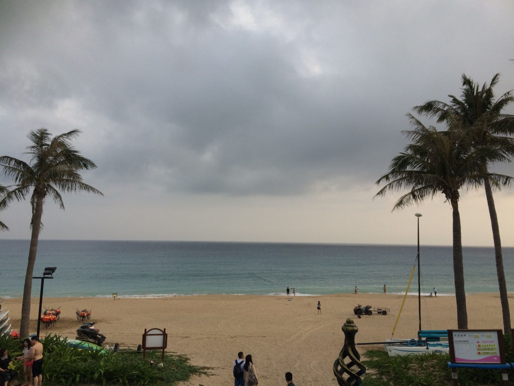 Kenting (Day 22): Finally Feels Like a Vacation