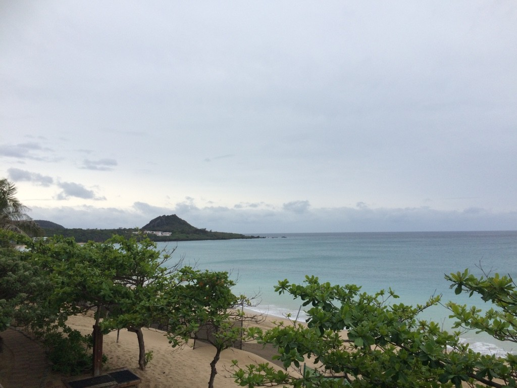 Goodbye, Kenting
