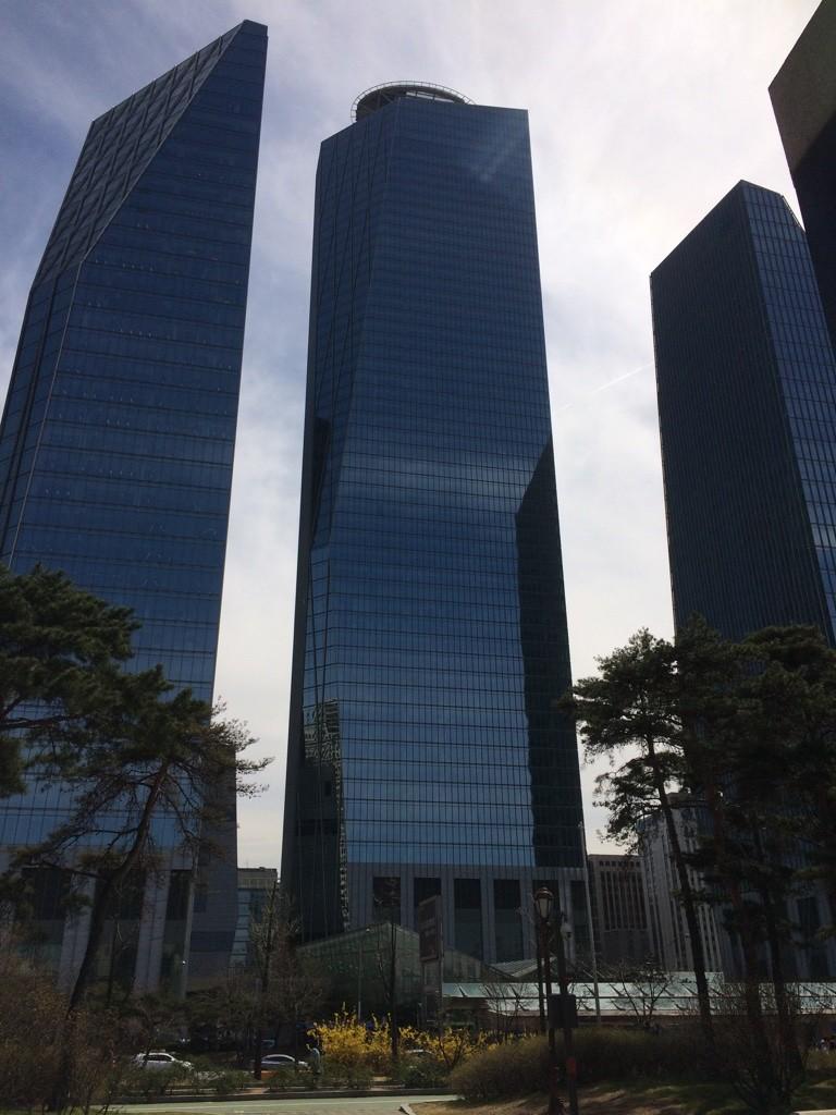 IFC Towers