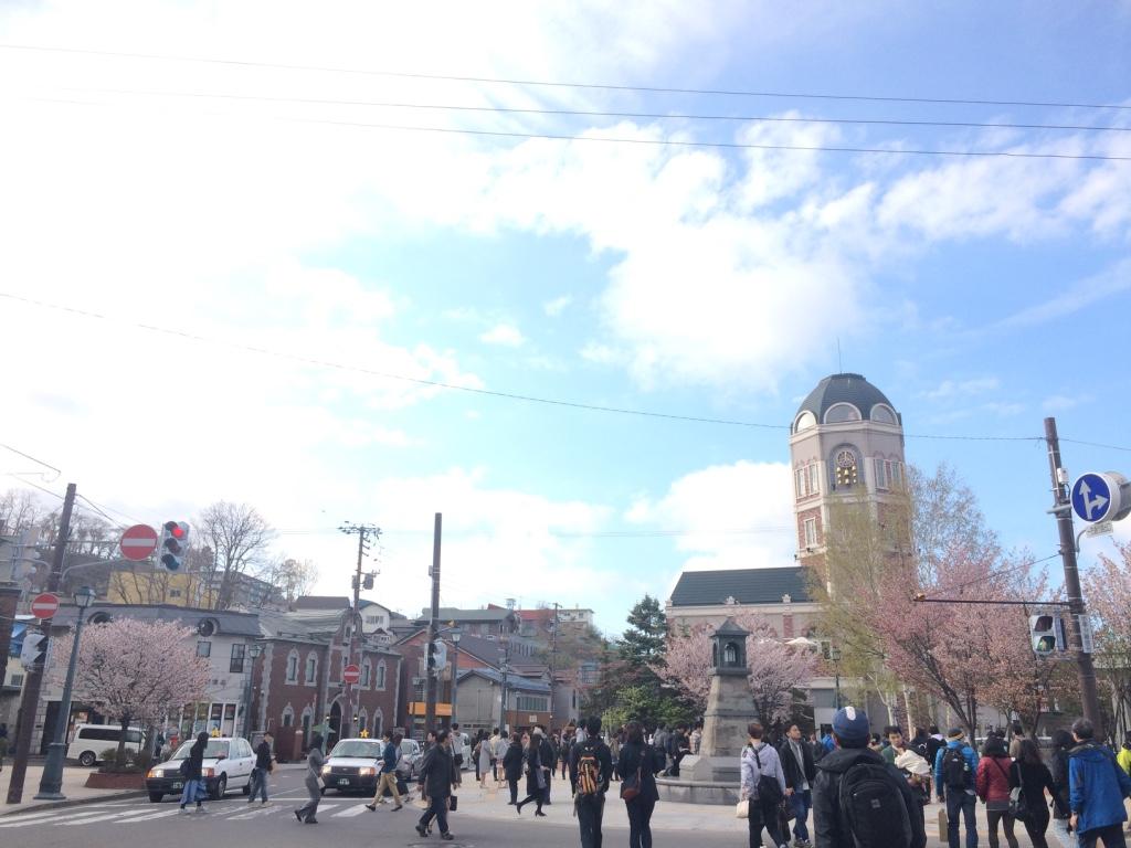 Sapporo (Day 62): Otaru
