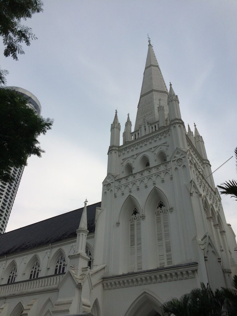 St.Andrew's Cathedral