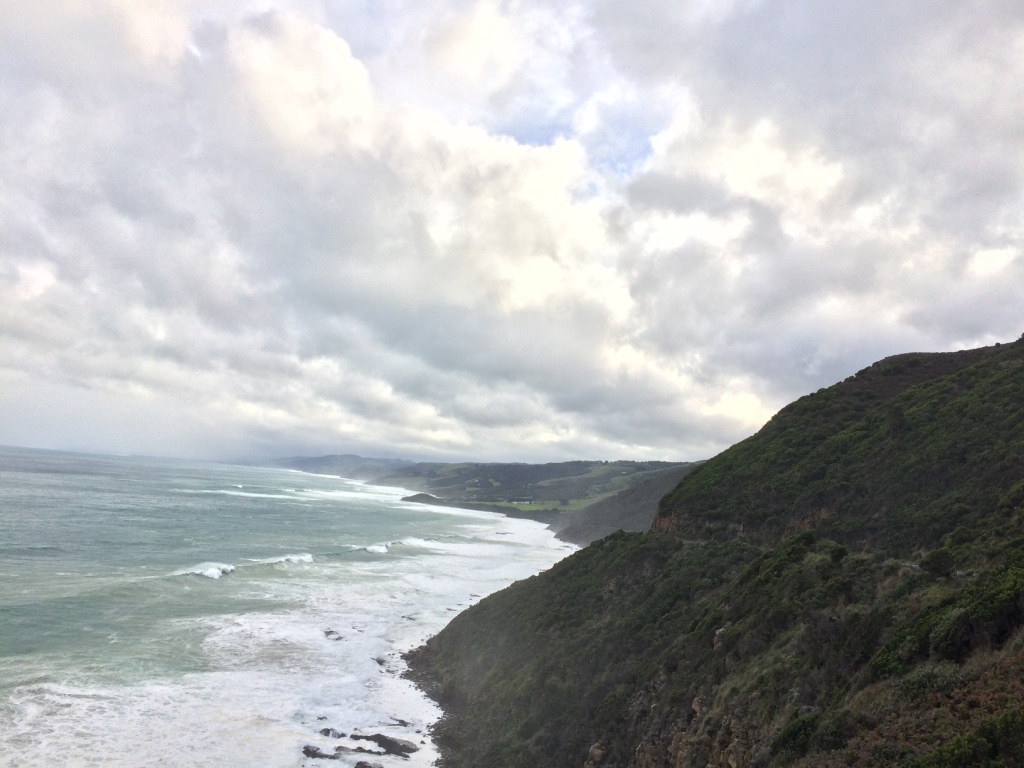 Melbourne/Great Ocean Road (Day 73): Road Trip