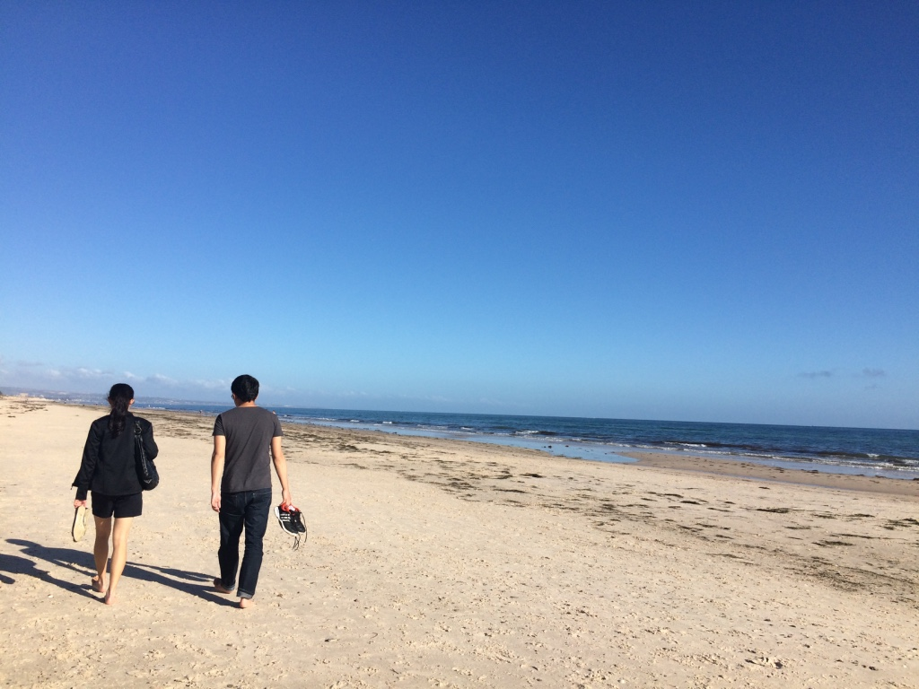 Adelaide (Day 76): Sunny South Australia