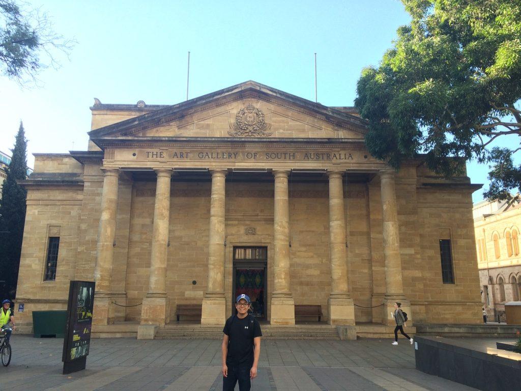 South Australia Art Museum