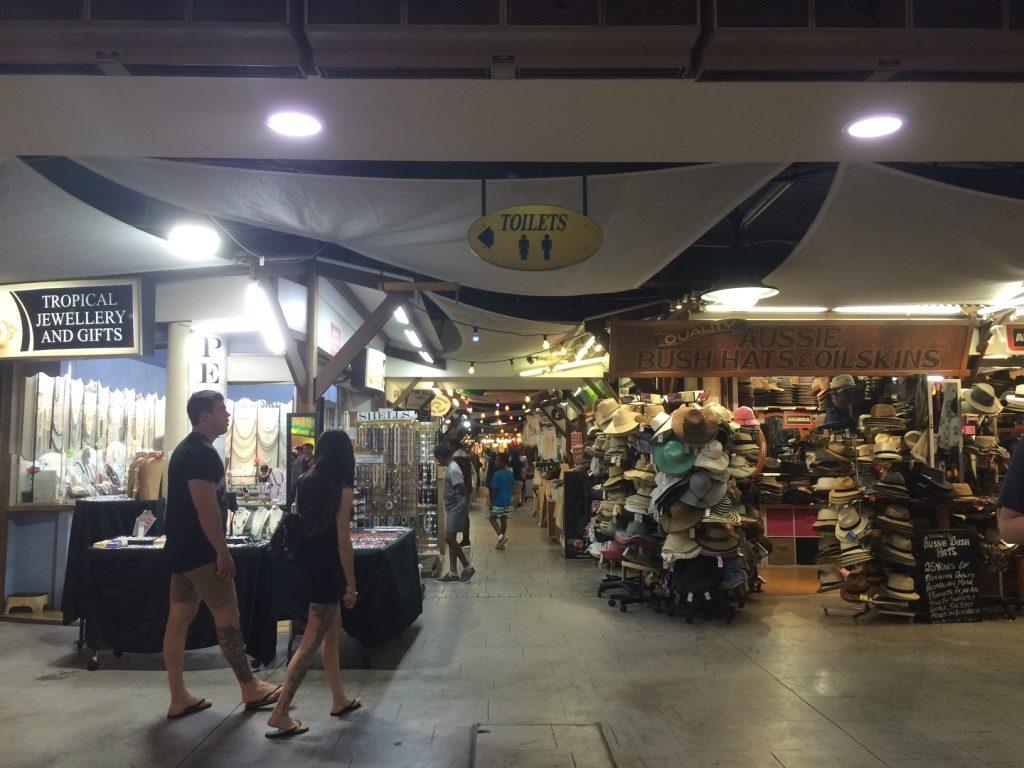 Cairns Night Market