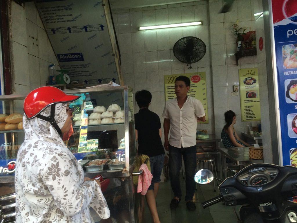 Banh Mi Pho Co