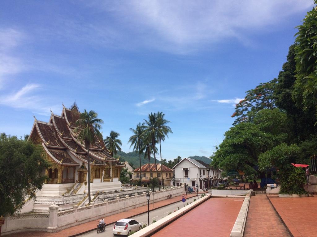 Luang Prabang (Day 116): Loving Laos