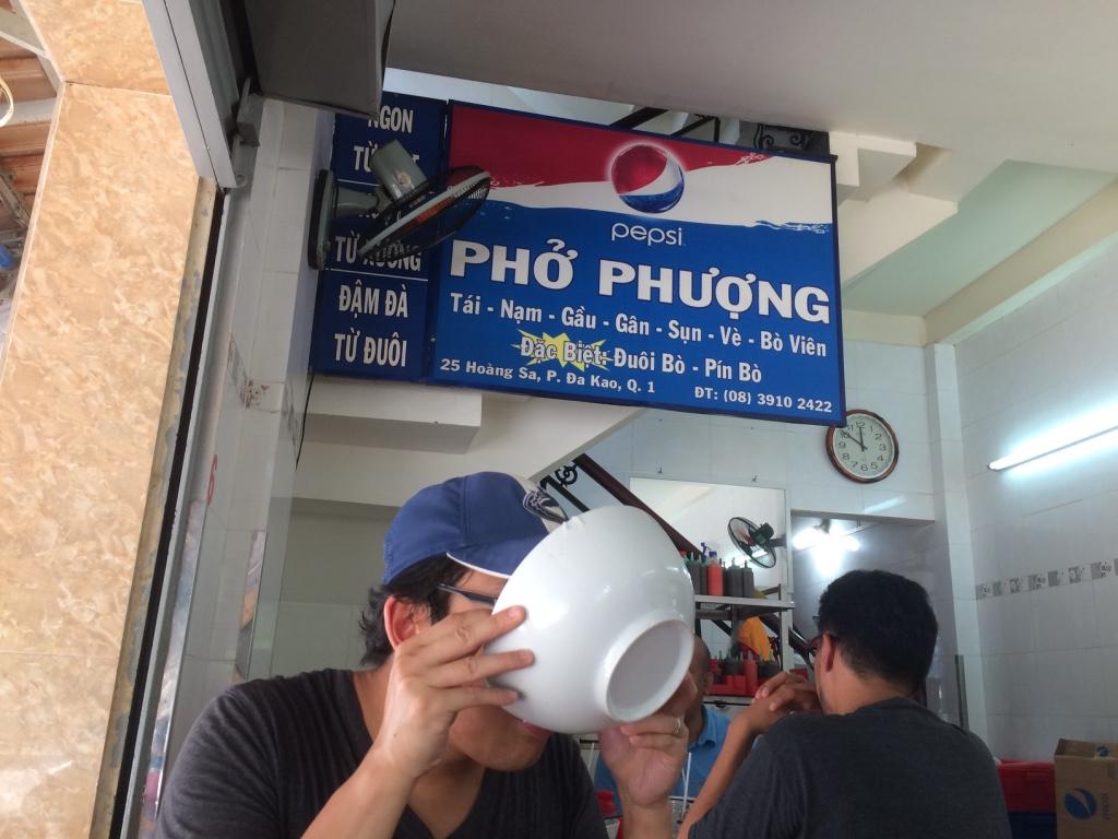 Saigon (Day 103): Our Own Food Tour