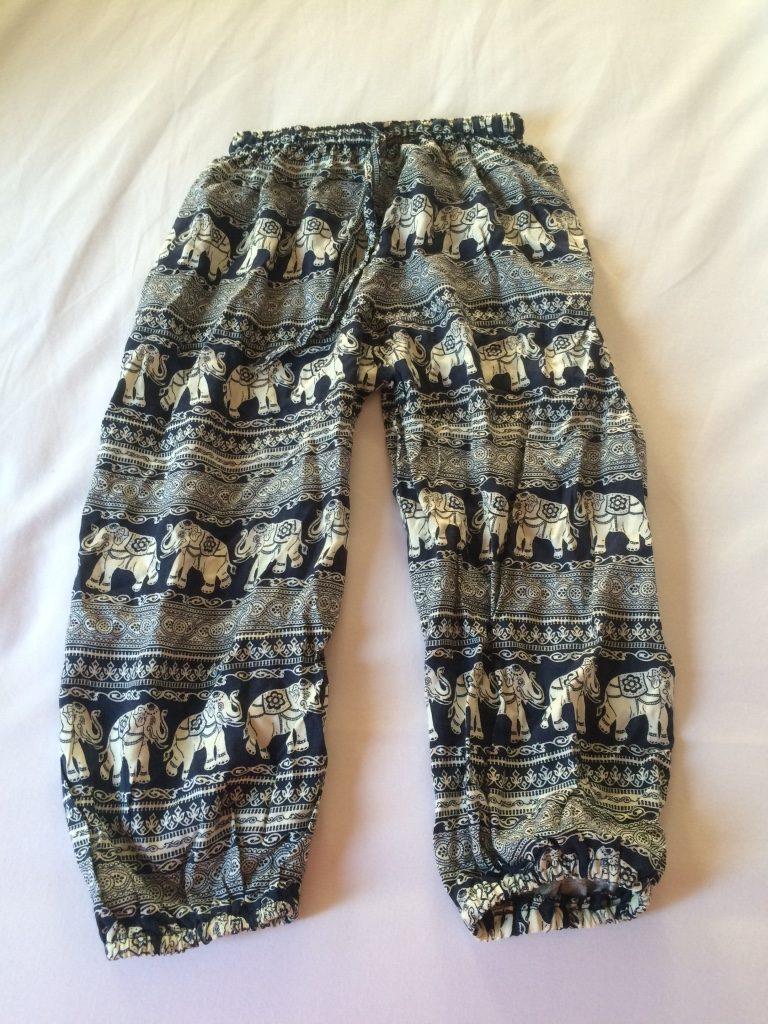 Nate's mahout pants