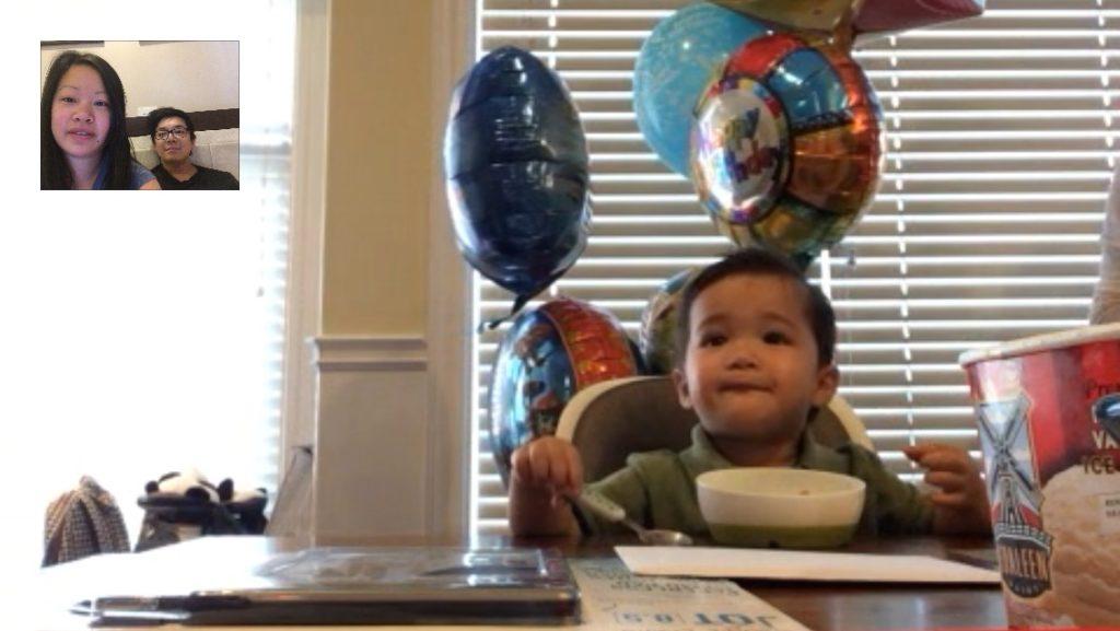 Happy Birthday, Natey!