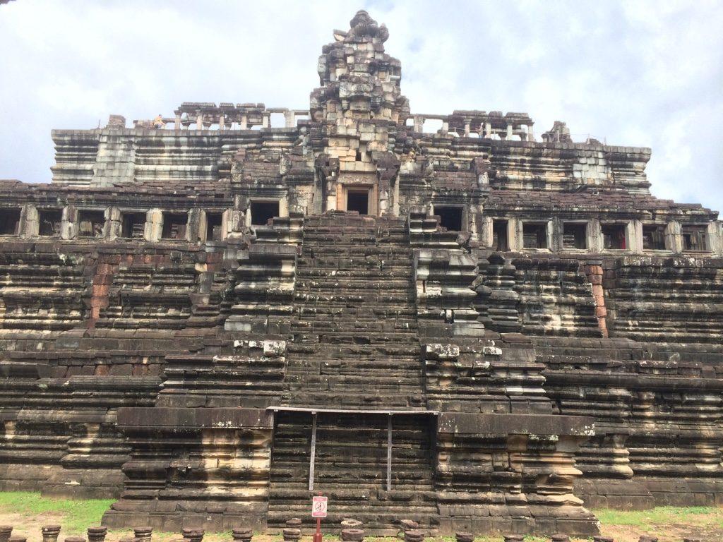 Angkor Palace