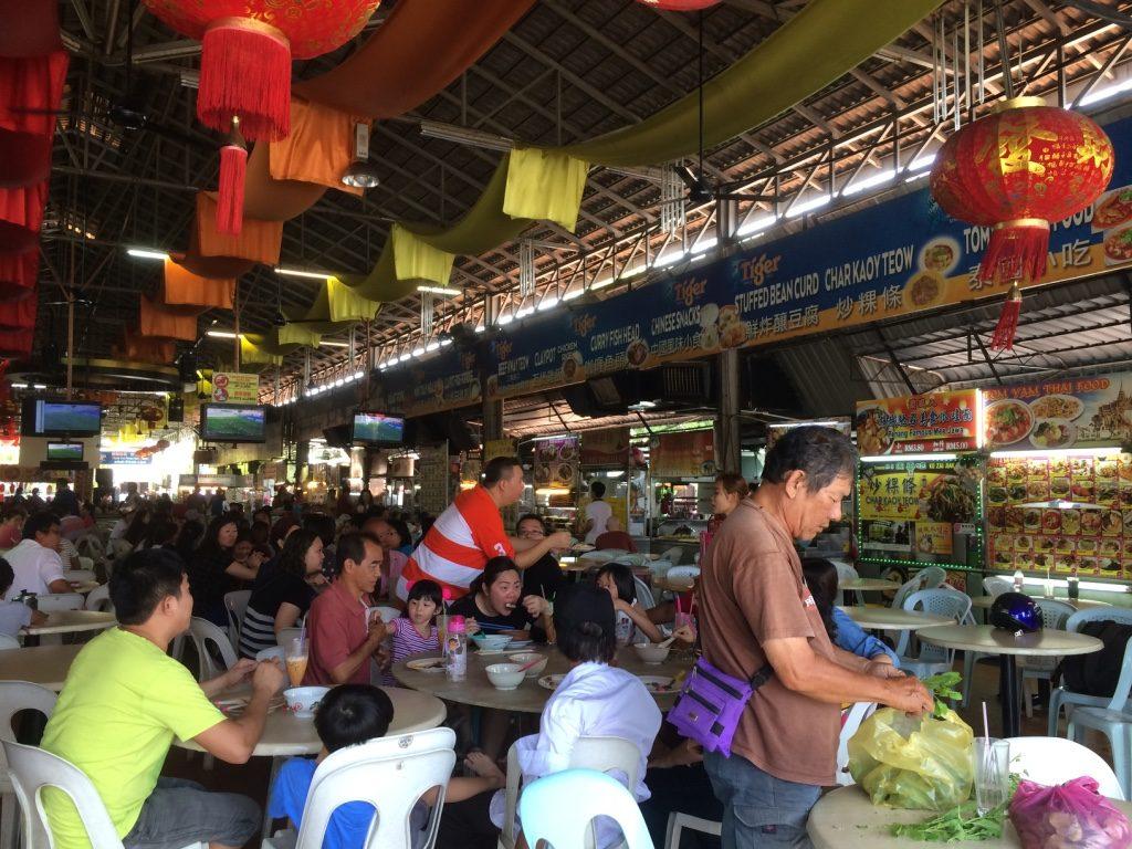 Inside CK Market