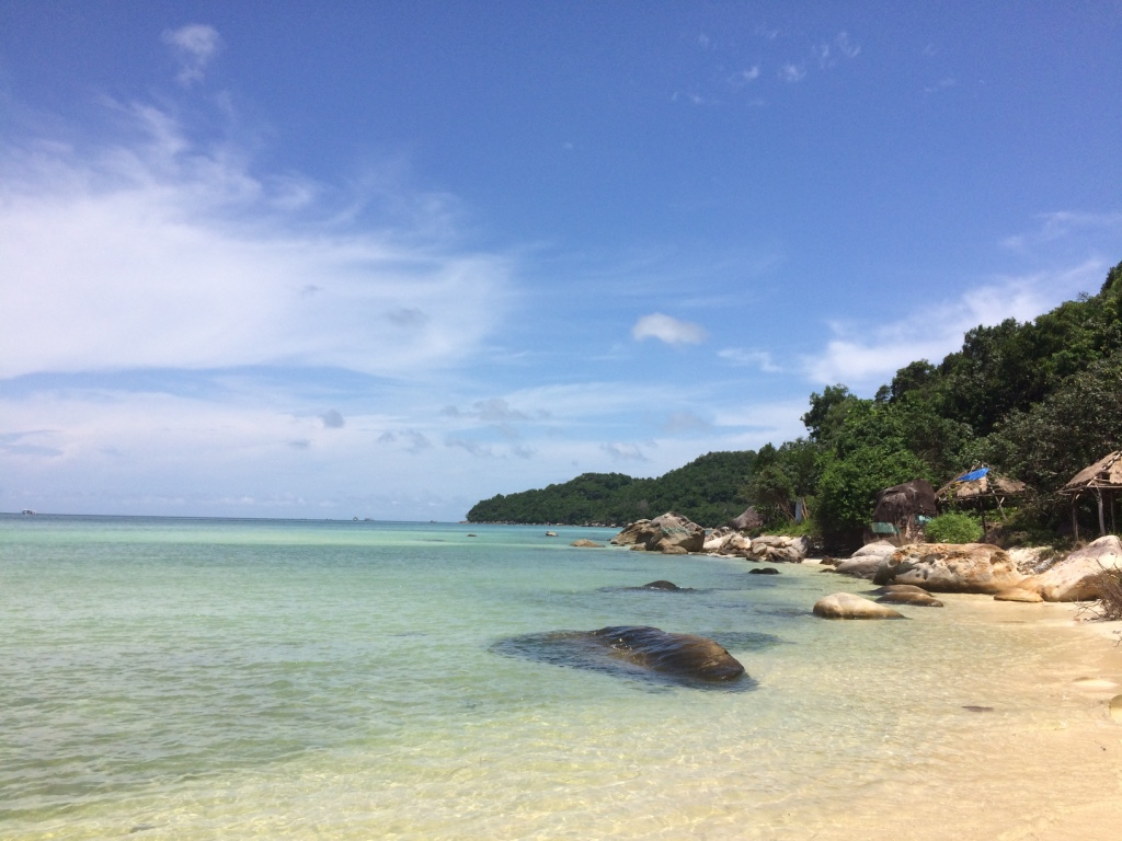 Phu Quoc (Day 135): Scootering in the Sun