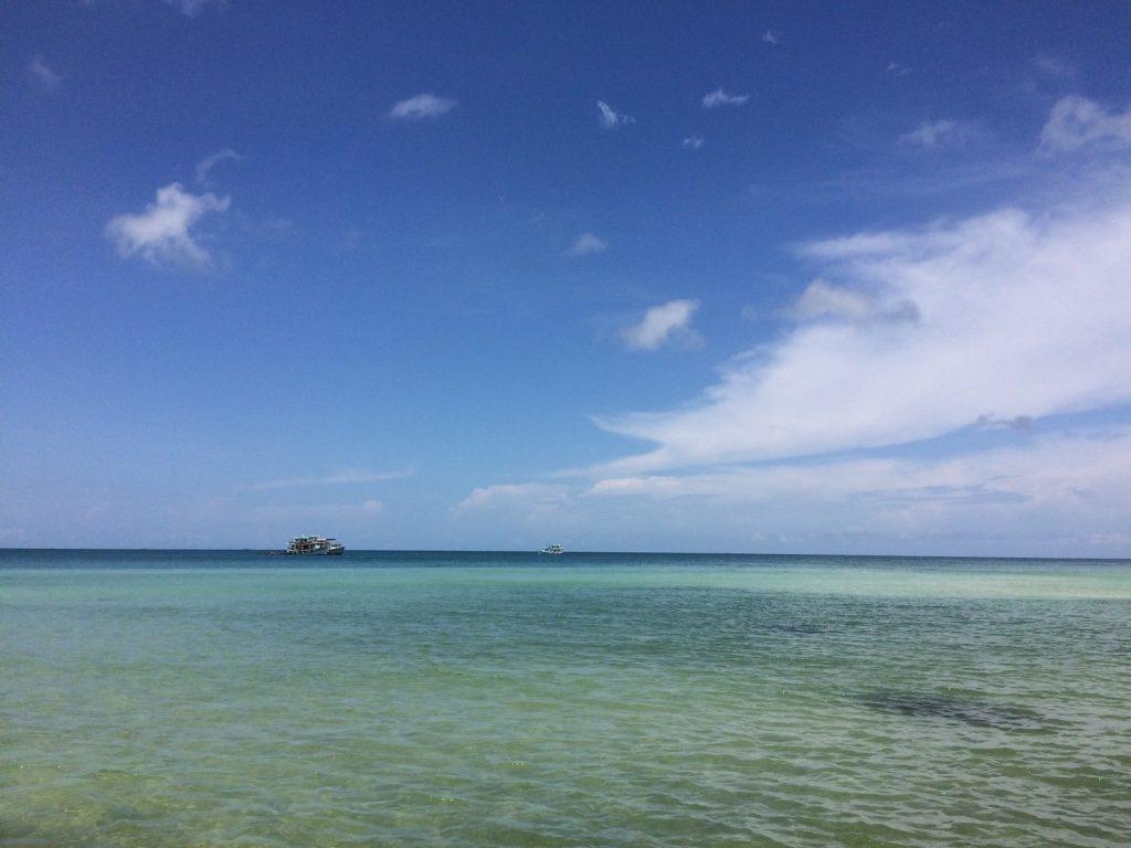 Beautiful Sao Beach Sans The Garbage Thumb Img 3992 1024
